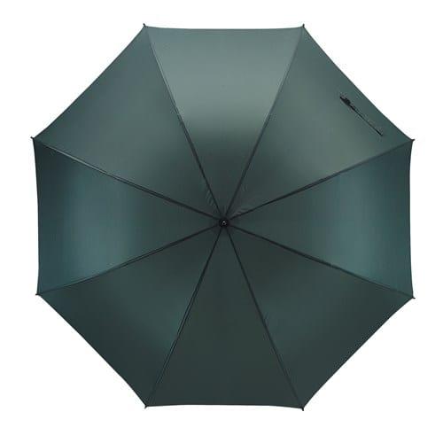 Image of   Kvalitets paraply grå 131 cm i diameter - Grand
