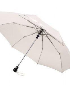 Billig hvid taskeparaply