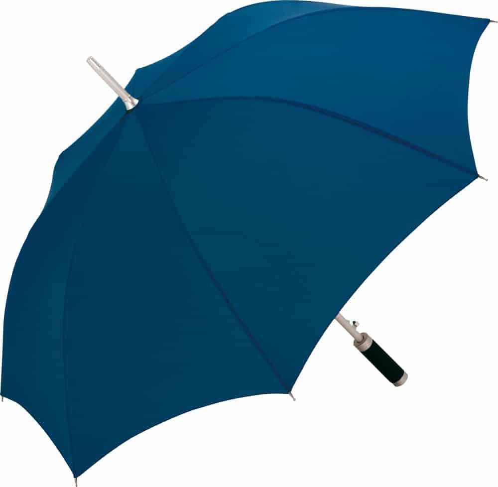 Image of   Tilbud paraply blå automatisk paraply - Philadelphia