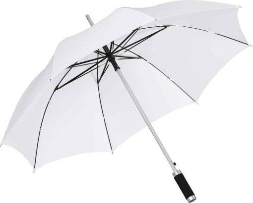 find hvid paraply