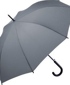 grå billig paraply
