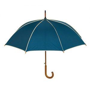 paraply blå