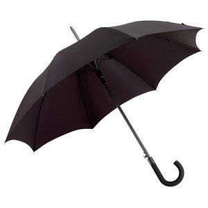 Retro sort paraply