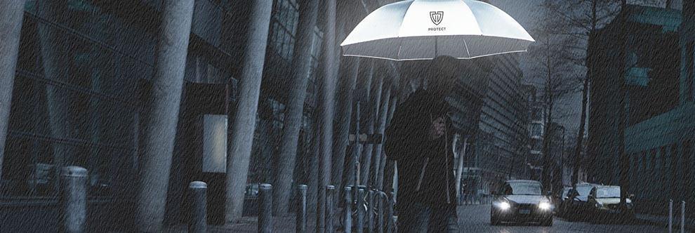 refleks paraply