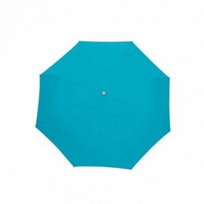 turkis paraply