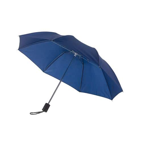 Image of   Billigst her marine blå lille paraply diameter 85 cm - Prime