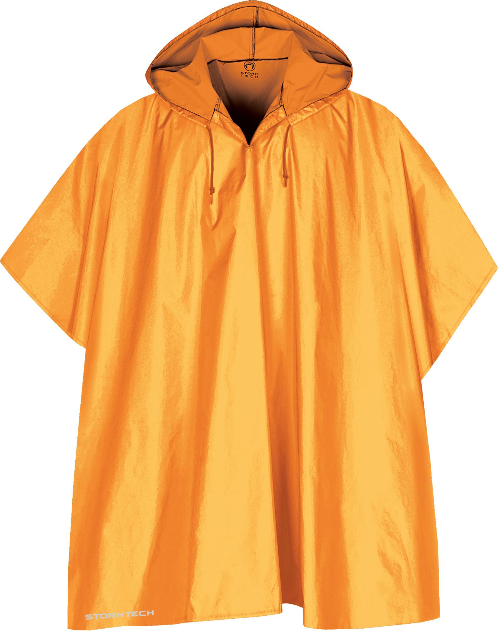 Image of   Regnslag golden et kvalitets regnslag til voksne