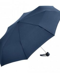 Kompakt paraplyer