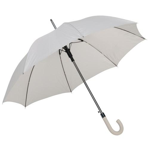 perle grå paraply