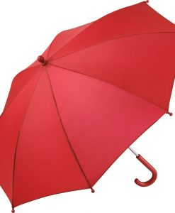 rød børneparaply