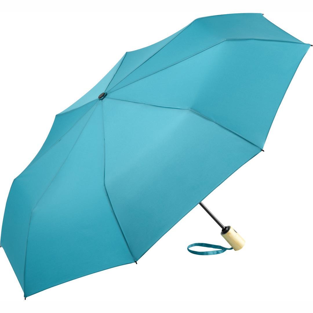 Image of   Genbrugs paraply elegant benzin farvet fragt 0 Kr - Earth