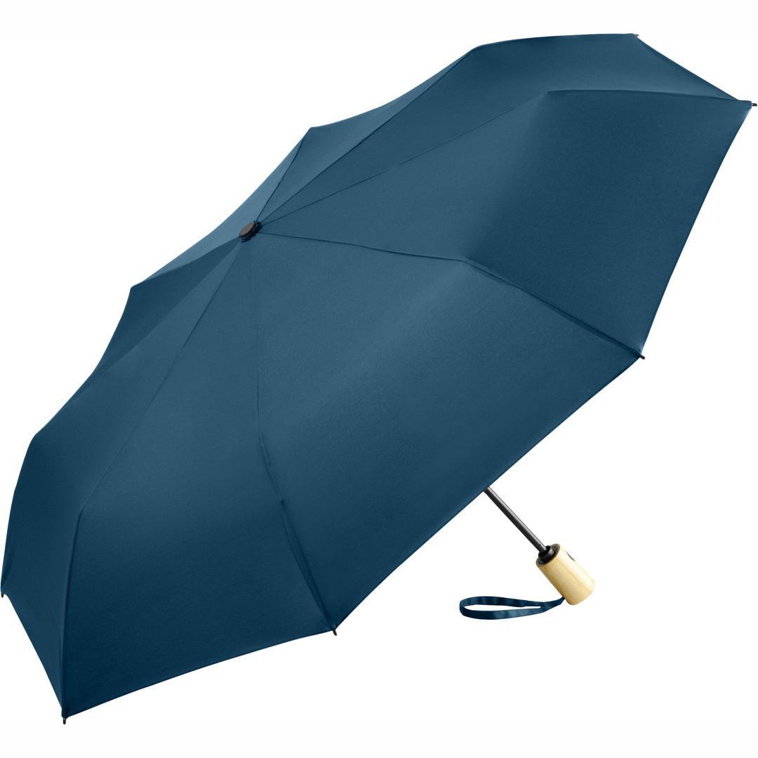 Image of Klimavenlig paraply med gratis GLS fragt - Earth