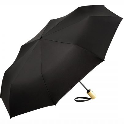 Bæredygtig paraply