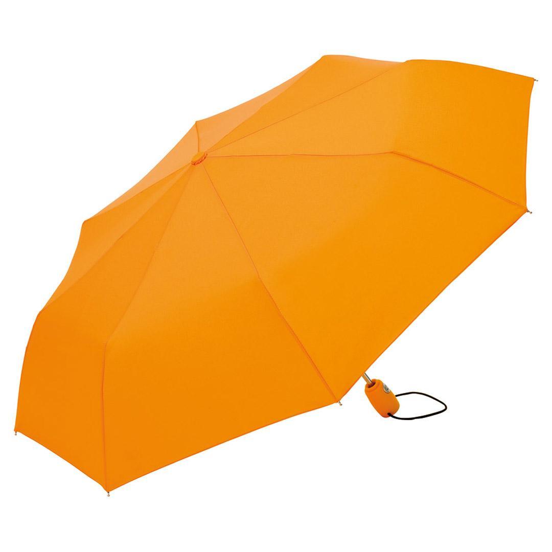 Image of Stor orange taskeparaply i 14 forskellige udgaver her - Hugo