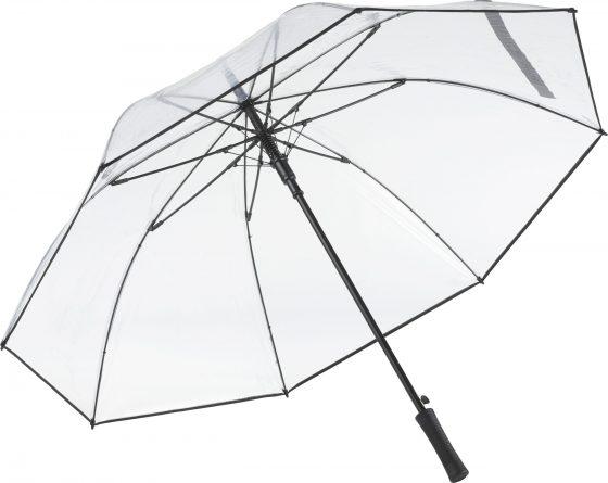 Store gennemsigtige paraplyer med gratis GLS fragt - Philippa