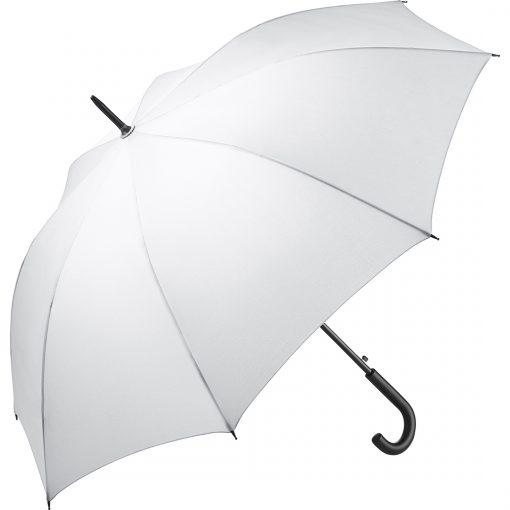 hvid golfparaply