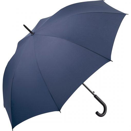 mørkeblå golfparaply