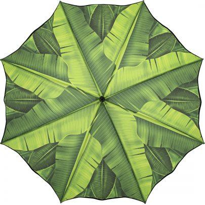 Solsikke paraply