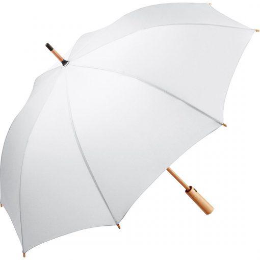 Grøn omstilling paraply